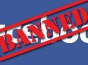 Bannato Facebook