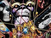 Infinity Gauntlet Starlin