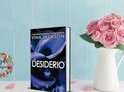 desiderio vina jackson, recensione