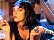 Stasera Spike alle 21,30 Pulp Fiction Quentin Tarantino
