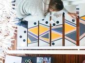 [Design] Nuovi modi decorare: washi tape