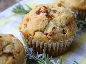 Muffin pomodori secchi ricotta