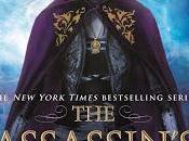 Recensione: Assassin's Blade Sarah Maas