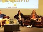 Passione delitto (2018) 16.00: merenda giallisti figlia d'arte studiato giallo