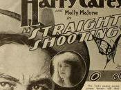 Straight Shooting John Ford (1917)