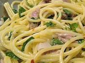 Spaghetti alla sirena