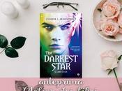 """Anteprima """"The Darkest Star libro Luc"""" Jennifer Armentrout. cover italiana estratto tradotto voi!"""