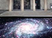 Sotto volta stellata Planetario Milano-
