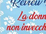 Review Party: donna invecchiava Grègoire Delacourt