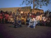 teatro Africa
