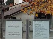 SPAZIO DIMA ART& DESIGN: progetto poesia