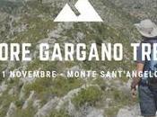 Hardcore Gargano Trekking novembre 🏃💪🏃💪