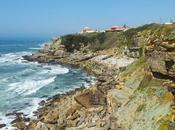Cabo Roca, punto occidentale dell'Europa continentale