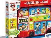 Perché introdurre l'inglese bambini piccolissimi miglior scelta possa fare