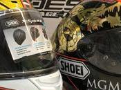 Shoei X-Spirit P.Hickman Macau 2018 Rage Designs