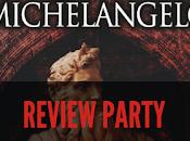 Review Party: Inquisizione Michelangelo Matteo Strukul