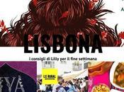 Fine settimana Lisbona, eventi 9-11 novembre 2018