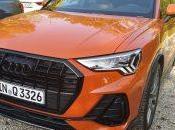 Appunti Viaggio: andiamo scoprire nuove Audi Sportback