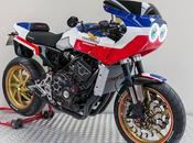 Honda CB1R-e Segale