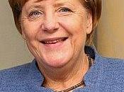 Angela Merkel parteciperà alla Conferenza Palermo