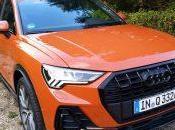 Nuova Audi inizia commercializzazione tanta tecnologia bordo