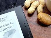 """MANGIA CIO` LEGGI #126: Burro d'arachidi fatto casa ispirato """"Tienimi sempre Jodi Ellen Malpas"""