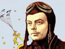 Antoine Saint-Exupéry, storia scrittore diventato leggenda