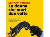 donna morì volte Leif Persson