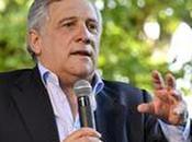 Ue-Italia:per Antonio Tajani presidente parlamento europeo Europa cambiata distrutta