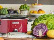 Crock-Pot, piacere della cottura lenta