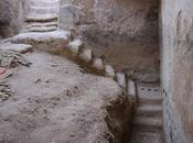 Israele, navi incise sulle pareti un'antica cisterna...