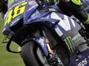 MotoGP Libere2 Valencia, ancora diluvio: Petrucci. Vale