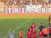 Tricase Sostenitori, maglia logo dell'associazione celebrare l'impegno tifosi