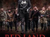 """""""RED LAND"""" (""""ROSSO ISTRIA"""") MAXIMILIANO HERNANDO BRUNO"""