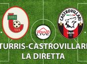 Serie LIVE: Turris-Castrovillari, diretta