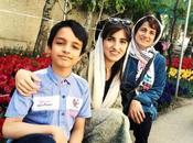 Iran: Nasrin Sotoudeh causa regime, nega vedere figli!