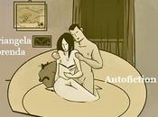 Autofiction, pièce teatrale Mariangela Imbrenda, atto d'Amore verso l'Arte Vita
