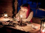 L'ufficio postale Babbo Natale