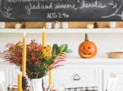 Giorno Ringraziamento: racconto nonni, tacchini (con ricetta)