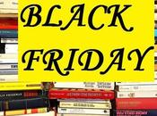 Black Friday: sconti libri