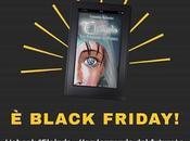 Black Friday anche Eleinda! drago Indaco tinge nero quest'offerta imperdibile