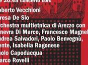 Premio Ciampi Orchestra Multietnica Arezzo