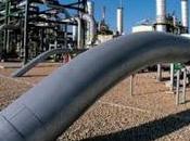 Mercato Gas: ormai guerra fredda Russia