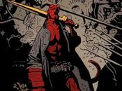 Segnatevi questa data! Marzo 2019 giornata mondiale Hellboy!