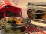 Fennel orange marinated olives Club