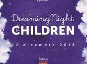 Dreaming Night Children notte sognare
