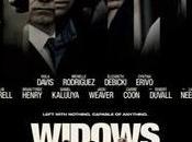 Widows: Eredità Criminale Steve McQueen 2017