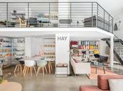 design danese arriva milano