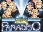 Nuovo Cinema Paradiso film rende omaggio cinema come memoria della società.