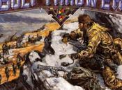 Avere vent'anni: BOLT THROWER Mercenary